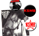 KSMB - PINS & STICKER PACK