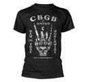 CBGB - T-SHIRT, EST. 1973