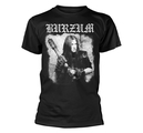 BURZUM - T-SHIRT, ANTHOLOGY 2018