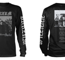 BURZUM - LONG SLEEVE SHIRT, ASKE 2018