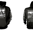 BURZUM - HOODED SWEATSHIRT, FILOSOFEM 2