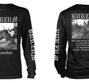 BURZUM - LONG SLEEVE SHIRT, FILOSOFEM 2018