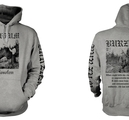 BURZUM - HOODED SWEATSHIRT, FILOSOFEM 3 2018